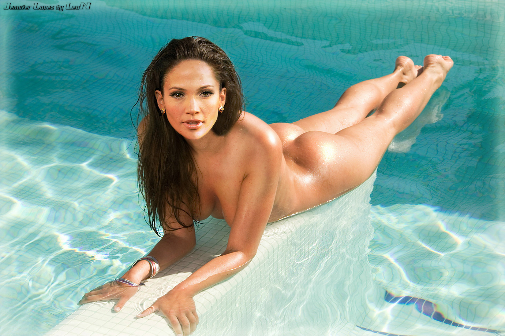 Jennifer lopez erotic